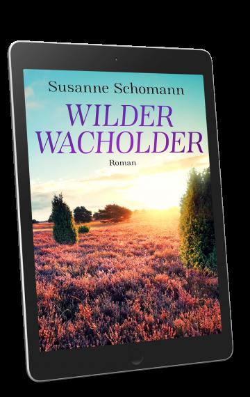 Wilder Wacholder | Lunau 1